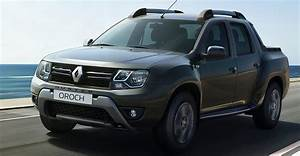 Dacia Duster Oroch : renault duster oroch pickup truck india launch price engine features interior rivals ~ Maxctalentgroup.com Avis de Voitures