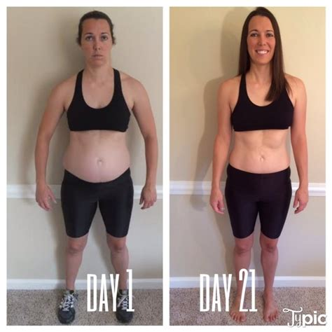 The 21 Day Belly Fix Testimonials