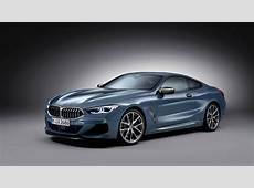 bmwserie82018M850i2 Les Voitures