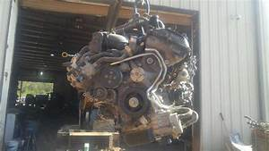 Used 2007 Toyota Tundra Engine Timing Cover 8 Cyl  5 7l  3urfe En