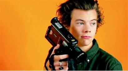 Harry Styles Camera Why Photoshoot Direction Wattpad