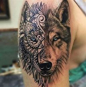 Bedeutung Mandala Tattoos : best 25 german shepherd tattoo ideas on pinterest small german shepherd original german ~ Frokenaadalensverden.com Haus und Dekorationen