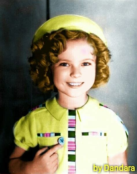 temple colors 21 best shirley temple color pictures images on
