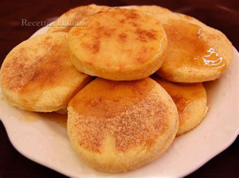 la cuisine de hanane harcha nature ou à la pâte de dattes recettes by hanane