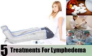 Lymphedema Treatment Effective