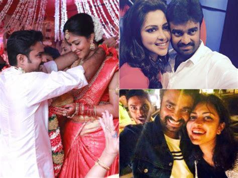 Amala Paul Family Friends Against Al Vijay Family Members