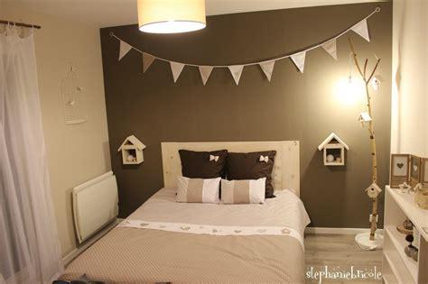 comment tapisser une chambre diy déco chambre cosy une guirlande et le quot avant après