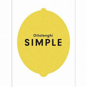 Ottolenghi SIMPLE | BIG W  Simple