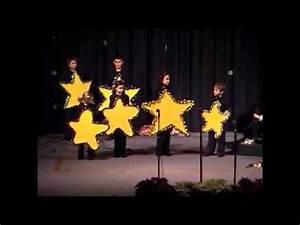 Star Power Christmas Musical for Kids