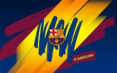 Barcelona Fc Windows Background Pixelstalk