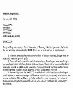 Bid Letter Template Free 35 Proposal Letter Format Samples In Pdf Ms Word