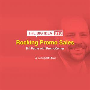 Rocking Promo W   Bill Petrie Of Promocorner