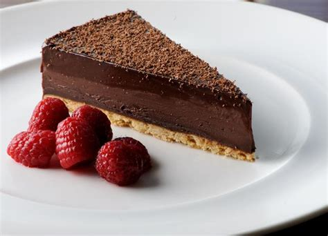 recipes for desserts with chocolate chocolate dessert recipes great chefs