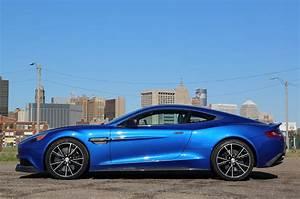 2014 Aston Martin Vanquish | Hedliss Autosports