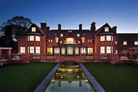Über-Luxury: Most Expensive Homes in the World