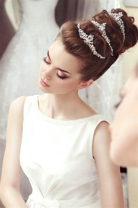 wedding hair styles  brides