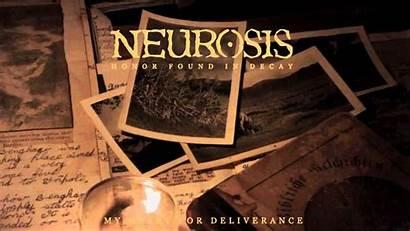 Neurosis Heart