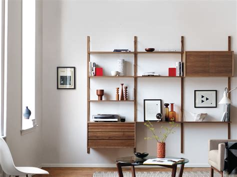 Living Room Wall Shelving Units by Royal System 174 Shelving Unit C In 2019 Stay Organized