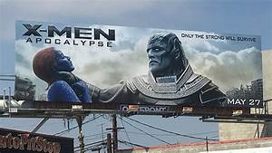 Rose McGowan Calls Out 'X-Men' Billboard That Shows ...
