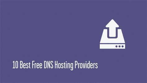 Best Free Ddns Service Provider 10 Best Free Dns Hosting Providers