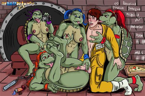 Ninja Sex By Mavruda Hentai Foundry