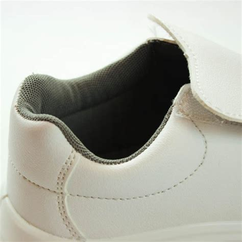 chaussures cuisine chaussures de cuisine blanc cat s1