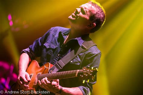 Umphrey's Mcgee Covers Sturgill Simpson With Guest Horns