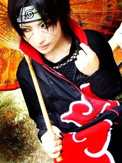 kumpulan gambar naruto cosplay  scholovers blogger