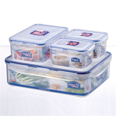 revger boites rangement plastique carrefour id 233 e