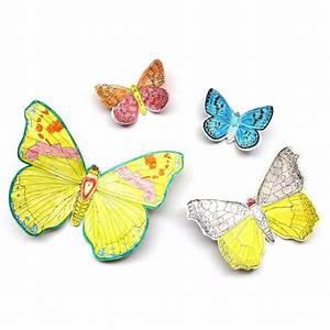 Schmetterlinge Basteln Zum Aufhängen : schmetterlinge bastelvorlagen pdf labb ~ Watch28wear.com Haus und Dekorationen