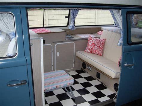 volkswagen van interior cute interior of course you know i d add a few tweaks