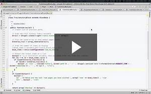 how to debug twig and other new drupal 8 videos With twig template variables