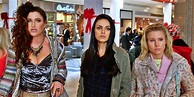 A Bad Moms Christmas: The Most Brutal Reviews | Screen Rant