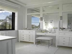 Bathroom vanities with makeup area, master bathroom vanity ...