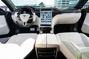 Tesla Model S Carbon Fiber Dash Panel Kit   Luxury car interior, 4 door sports cars, Tesla roadster