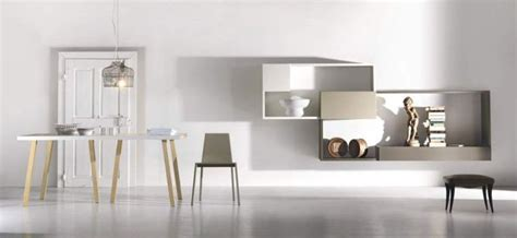 meuble suspendu et flottant idées design moderne par lago
