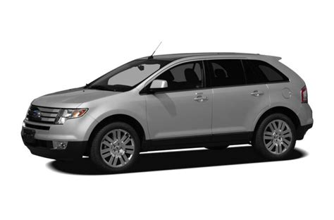 2010 Ford Edge Mpg by 2010 Ford Edge Specs Safety Rating Mpg Carsdirect