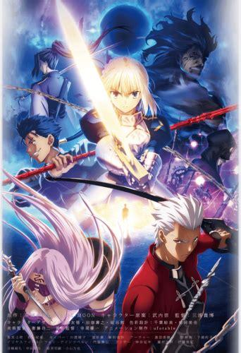 anime musim gugur   menarik  revolusioner