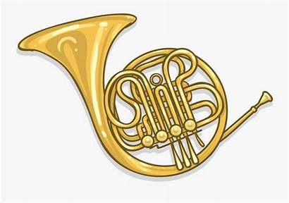 Horn French Transparent Clipart Clipartkey