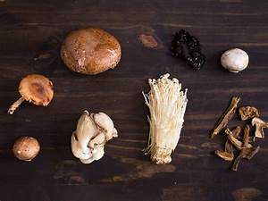 The Serious Eats Mushroom Shopping Guide
