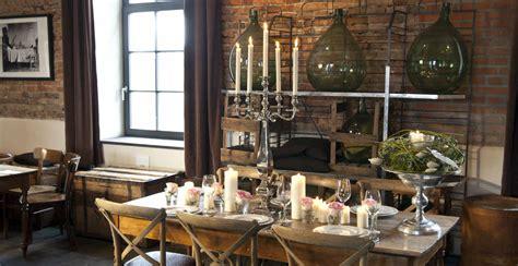 sala da pranzo arte povera sala da pranzo in arte povera stile autentico dalani e