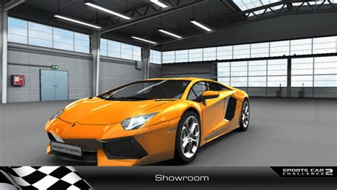 sports car challenge  apk android  app  feirox