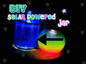 Sparkly Bedroom Ideas by Diy Solar Fairy Light Jar Youtube