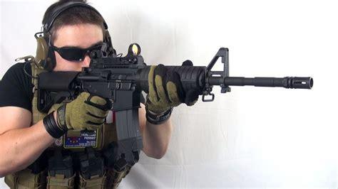 (Airsoft) M4A1 DAS by GBLS - AIRSOFACE