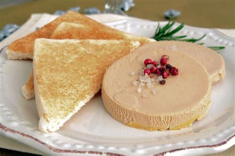 cuisiner un foie gras frais recette de foie gras en conserve