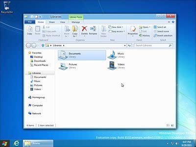 bureau windows 7 sur windows 8 1 windows 8 les avis utilisateurs sur l interface tactile