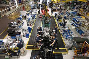volvo trucks assembly plant  virginia powered