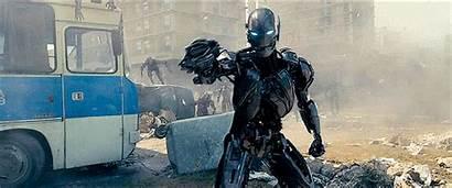 Ultron Avengers Age Mcu Battle Sentries B1