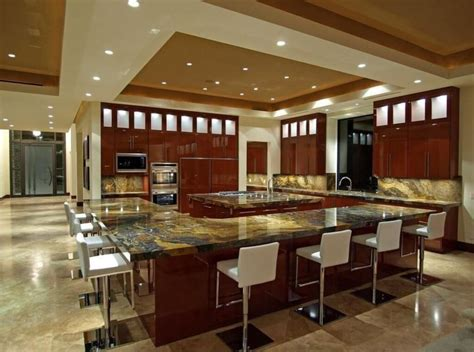 Or, your kitchen feels more like graveyard than a place to prepare and cook delicious meal, because it looks gloomy? 46 Kitchen Lighting Ideas (FANTASTIC PICTURES)