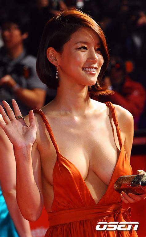 Hot Korean actress Oh In-hye nude sex scenes